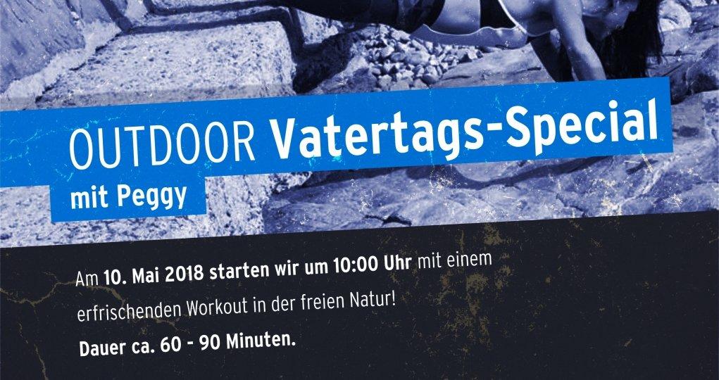 Plakat Vatertags-Special