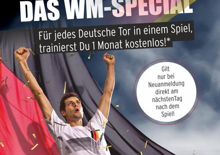 Plakat A1 WM-Special