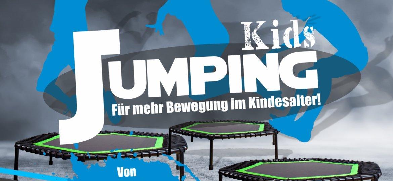 jumpin kids