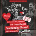 Plakat A1 Valentinstag