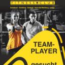 Teamplayer Stellenanzeige